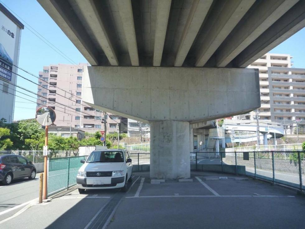 東有岡駐車場空きあり。(軽)(募集中)