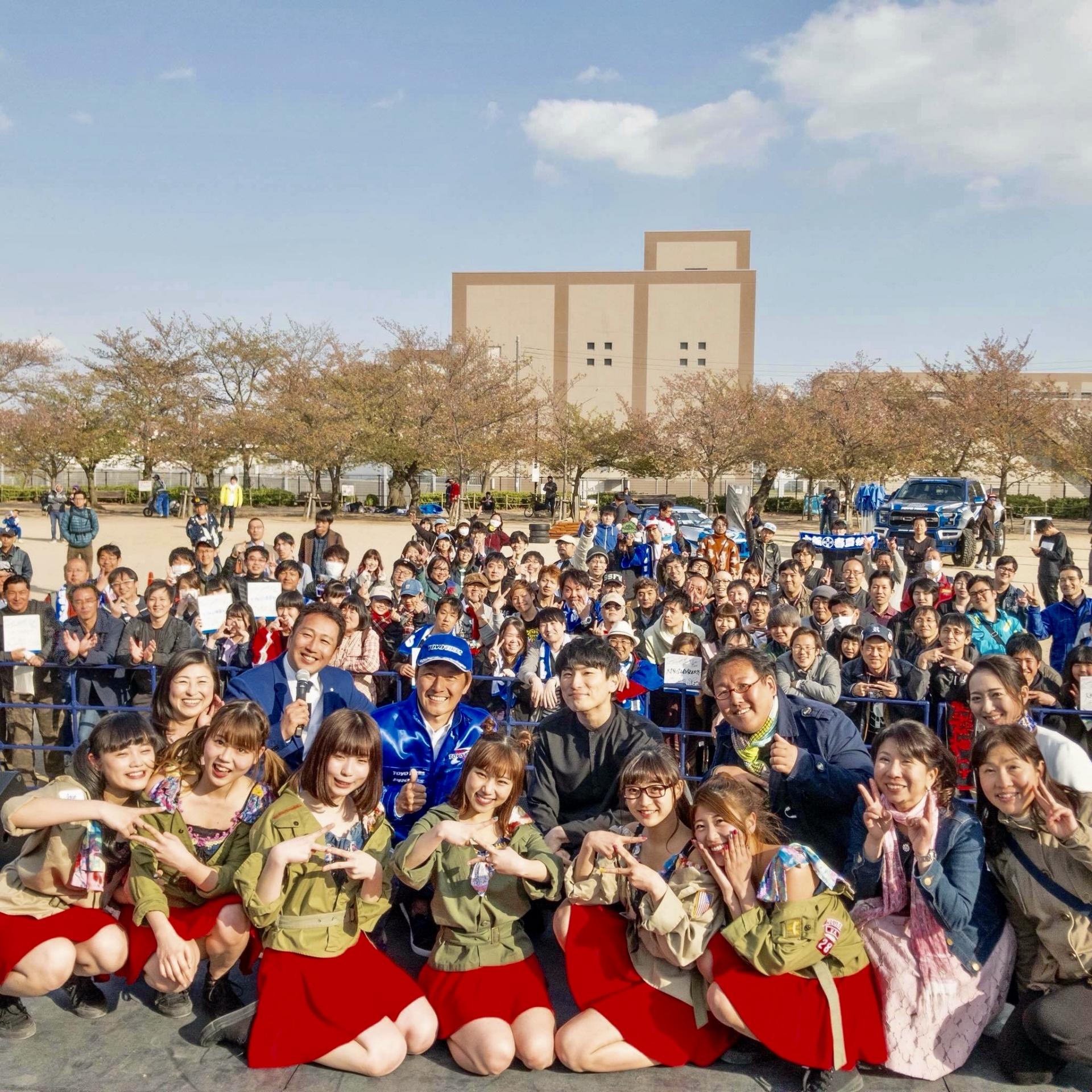 第1回MUSIC RADIO CARNIVAL〜伊丹音楽の祭典〜は無事に終了しました。ありがとうございました。