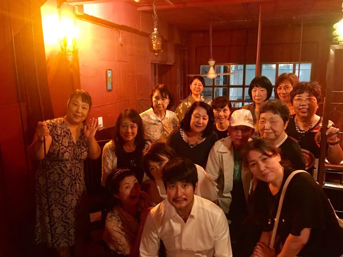 「大人の隠れ家aruco〜伊丹の名店探訪のまちあるき〜」開催しました。